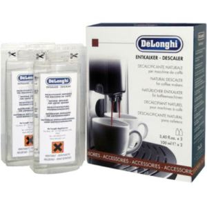 Delonghi 5513.214841 - Détartrant naturel pour machine à café