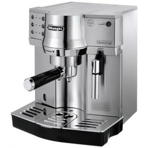 Delonghi EC 860.M - Machine à expresso
