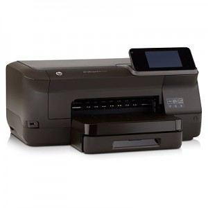 HP Officejet Pro 251dw - Imprimante jet d'encre WiFi recto/verso