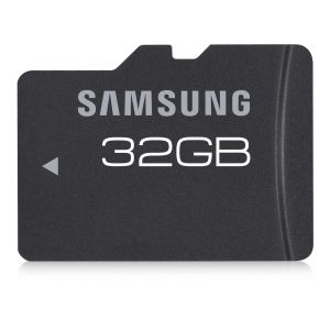 Samsung MB-MP32D/EU - Carte mémoire microSDHC EVO 32 Go classe 10