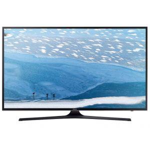 Samsung UE55KU6070 - Téléviseur LED 127 cm 4K