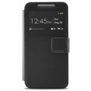 Mocca MDUNIVXL6 - Coque de protection universelle pour smartphone taille XL