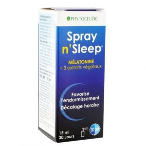 Phytoceutic Spray n'Sleep 15ml