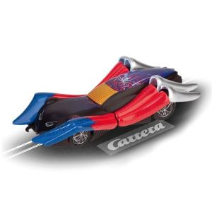 Carrera Toys 61253 - Spider Racer The Amazing Spider-Man pour circuit Go!!!