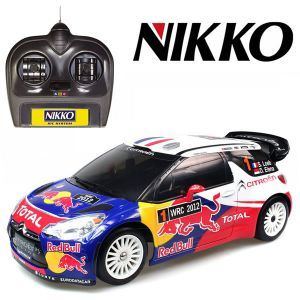 nikko voiture radiocommand e citroen ds3 wrc 1 14 me comparer avec. Black Bedroom Furniture Sets. Home Design Ideas