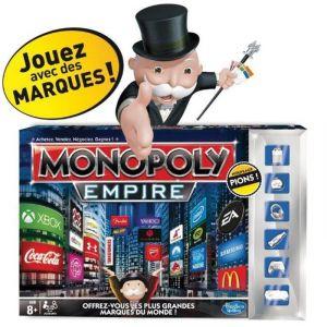 Image de Hasbro Monopoly Empire