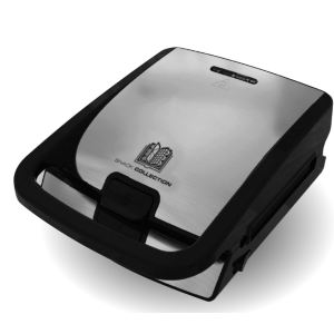 Tefal SW853D12 - Gaufrier Snack Collection