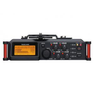 Tascam DR-70D - Enregistreur Studio de poche