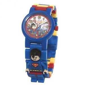 Lego 740444 - Montre pour enfant Superman