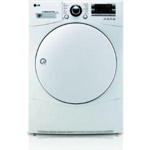 LG RP8050WH - Sèche linge frontal à condensation 8 kg
