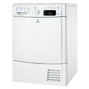 Indesit IDCE 845 A ECO - Sèche-linge frontal à condensation 7,5 kg
