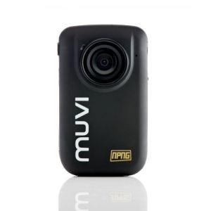 Veho VCC-005-MUVI-HDNPNG : Mini caméscope à mémoire Flash 8 Go