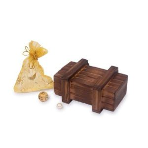 Legler 6129 - Boîte à astuce en bois