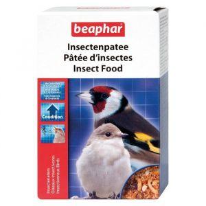 Beaphar Pâtée d'insectes pour oiseaux - 100 g