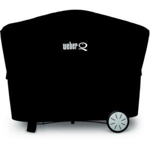 Weber Housse barbecue en vinyle de luxe pour barbecue Q300/ 3000