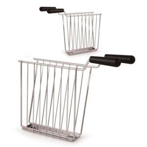 Dualit 00510 - 2 cages à sandwiches pour grille-pain