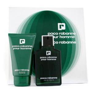 Coffret parfum homme paco rabanne comparer 26 offres - Coffret gel douche homme ...