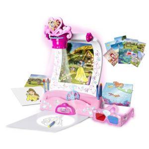 Famosa Projecteur 3D - Disney Princesse