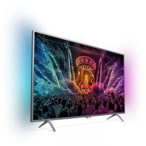 Philips 55PUS6401 - Téléviseur LED 139 cm 4K Smart TV