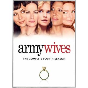 Army Wives : The Complete Fourth Season