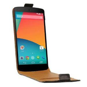 Swiss Charger SCP10152 - Étui pour Google Nexus 5