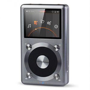 Fiio X3 II - Baladeur audiophile