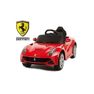 Fast & Baby Ferrari F12 - Voiture électrique 6V