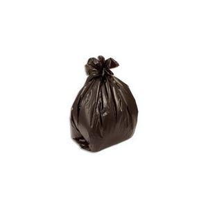 Delaisy kargo 31805 - Boîte de 500 sacs poubelle 15 microns (50 L)