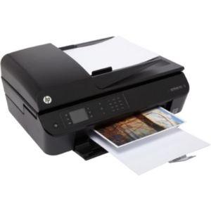 HP OfficeJet 4630 - Imprimante multifonctions jet d'encre WiFi Fax