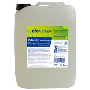 Bio Natura Vinaigre de nettoyage multi-usage (20 L)
