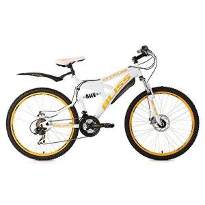 KS Cycling Bliss TC 47 cm - VTT semi rigide 26''