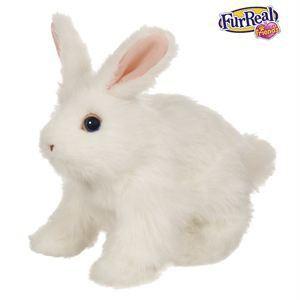 Hasbro FurReal Friends - Hop Hop Mon lapin