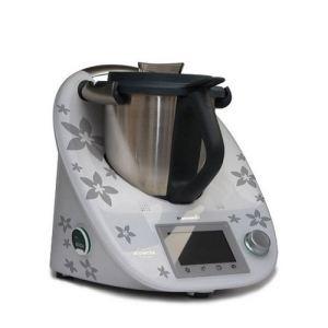 Sticker electromenager comparer 93 offres for Robot cuisine vorwerk thermomix prix