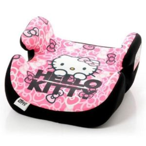 Nania Topo Comfort Hello Kitty - Réhausseur