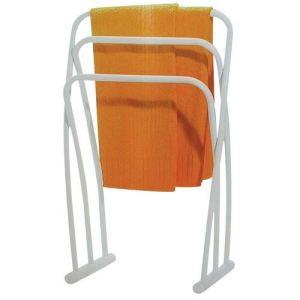 Allibert Porte-serviettes Hendaye en métal