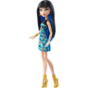Mattel Monster High Cleo de Nile