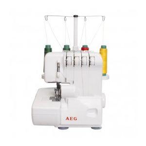 AEG 3500 - Surjeteuse