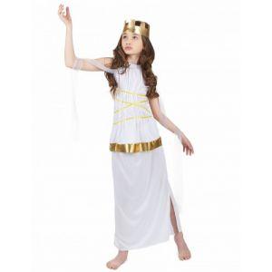 Déguisement déesse Grecque fille