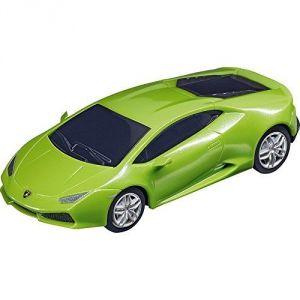 Carrera Toys 64029 - Lamborghini Huracan LP610-4 grün pour circuit Go!!!