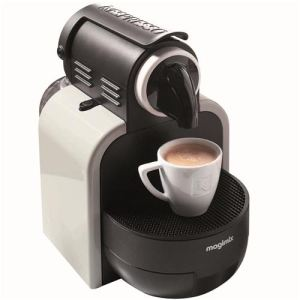 Magimix M100 Automatic - Nespresso