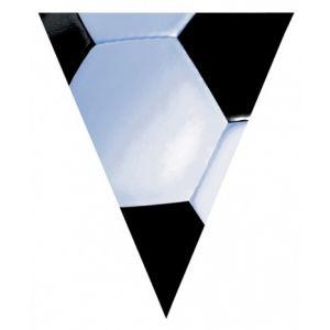 Amscan Guirlande football à fanions (3.65 m)
