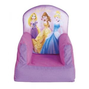 Worlds Apart Fauteuil gonflable Disney Princesse
