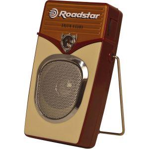 Roadstar TRA-255 - Poste radio