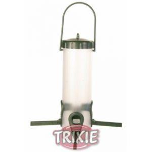 Trixie Mangeoire extérieure pour oiseaux 450 ml/23 cm