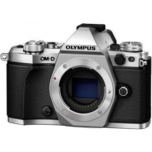 Olympus OM-D E-M5 Mark II (Boitier nu)