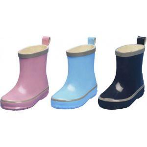 Playshoes 180355 - Bottes en caoutchouc bébé