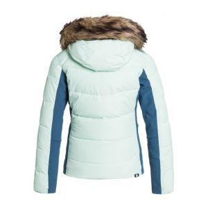 Roxy Snowstorm - Veste de snow pour fille