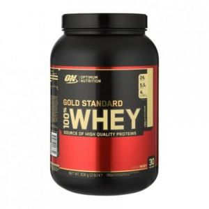 Optimum nutrition Whey Protéines 100% Whey Gold Standard
