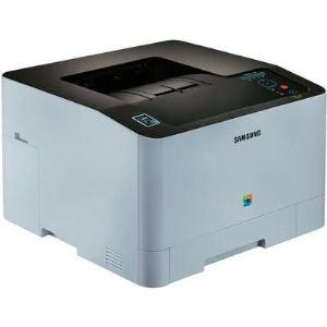 Samsung C1810W - Imprimante laser A4 couleur