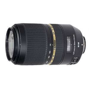 Tamron SP AF 70-300mm F/4-5,6 Di VC USD - Monture Canon